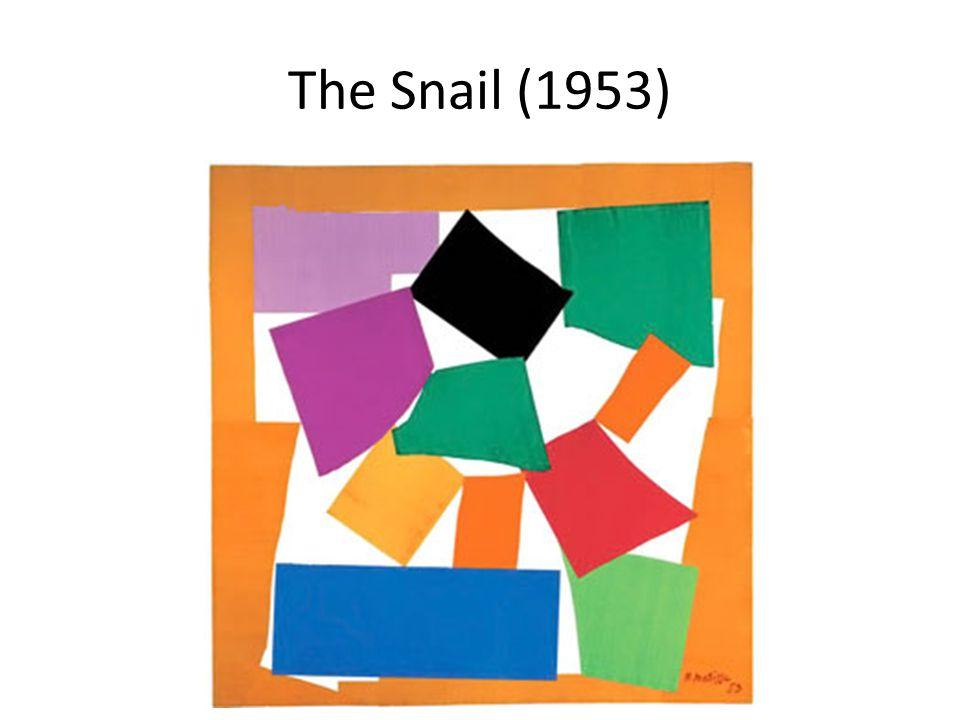The Snail (1953)
