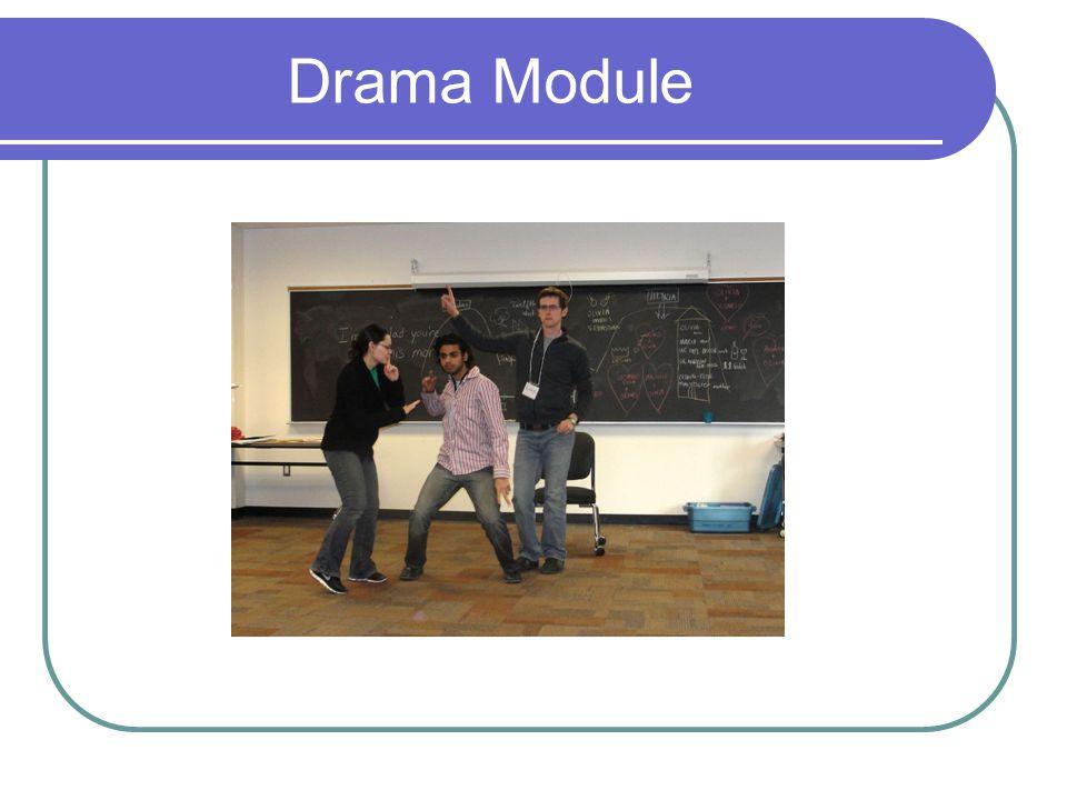 Drama Module