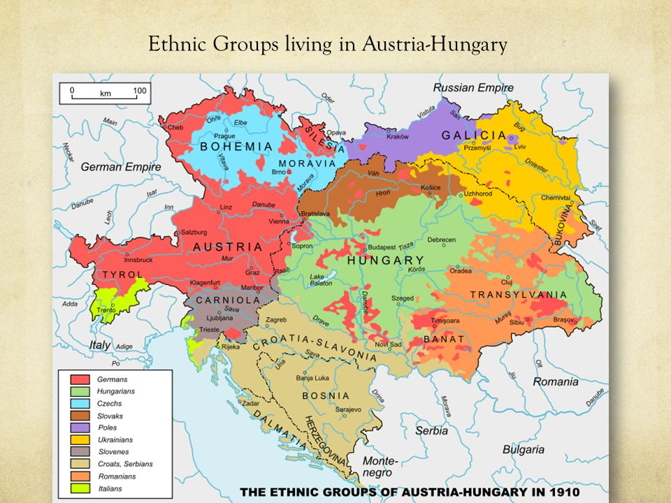 So how did WWI actually begin. In 1908, Austria-Hungary annexed a region named Bosnia.