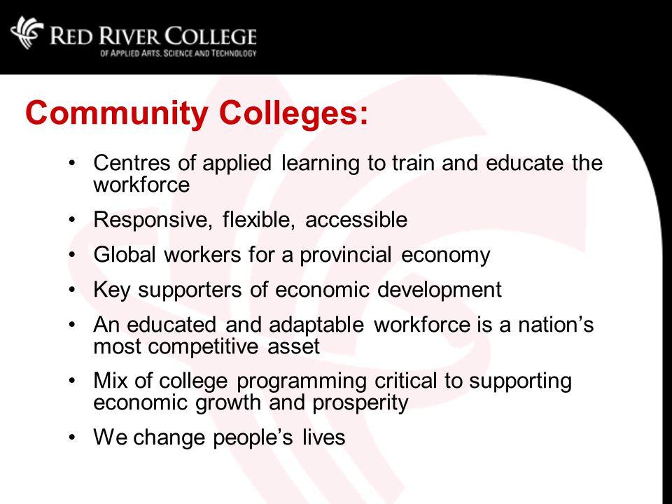 Joint Degree Programs: RRC / U of M ► Bachelor of Nursing, ► B.