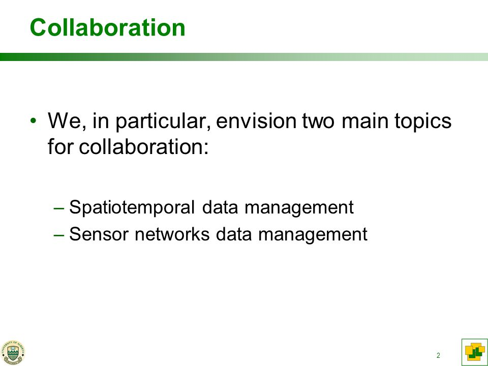 3 Spatiotemporal Data Management Who is/were/will be where and when.