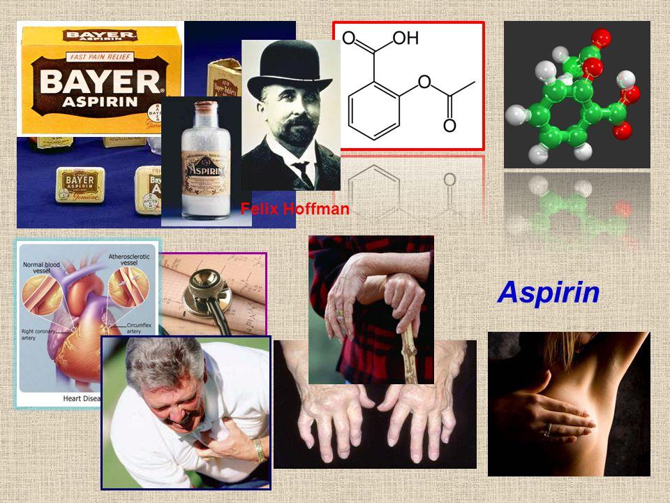 Aspirin Felix Hoffman