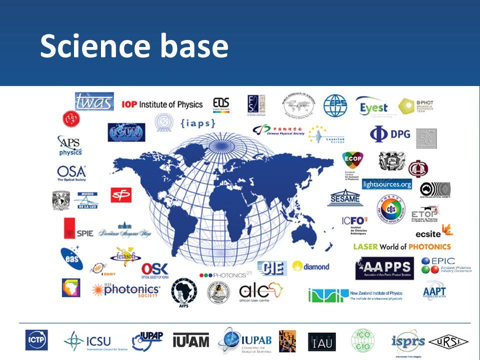 Science base