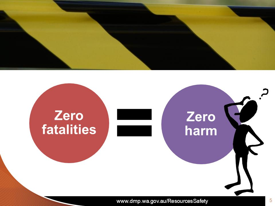 Number of serious injuries per million hours worked 6 Closing the gap Serious injury FR
