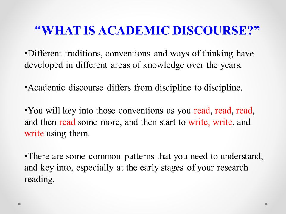 INTRODUCTION: QUESTIONS TO CONSIDER What kinds of reading and writing do we have to do in academic contexts.
