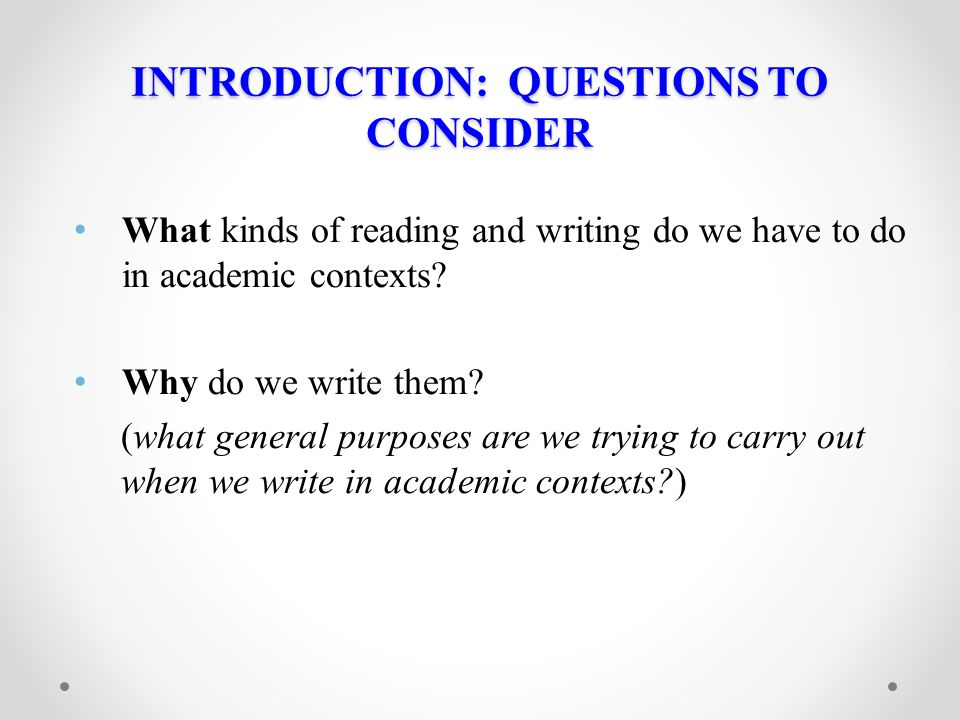 READING STRATEGIES FOR RESEARCH (THE BASICS) Focus on your purpose before, during and after reading.