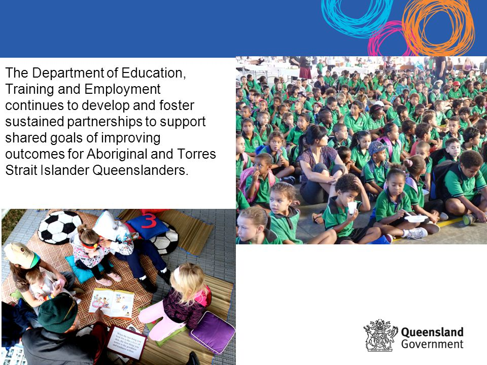 Examples of effective engagement Families as First Teachers http://issutest.net.au/faftweb/video/parent_power.html Let's Stay Put http://letsstayput.net.au/