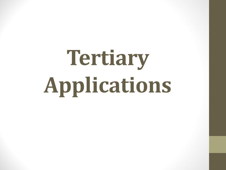 How to Apply (cont'd) Step 2: On the VTAC homepage click on Login You will then enter up to 12 course preferences.