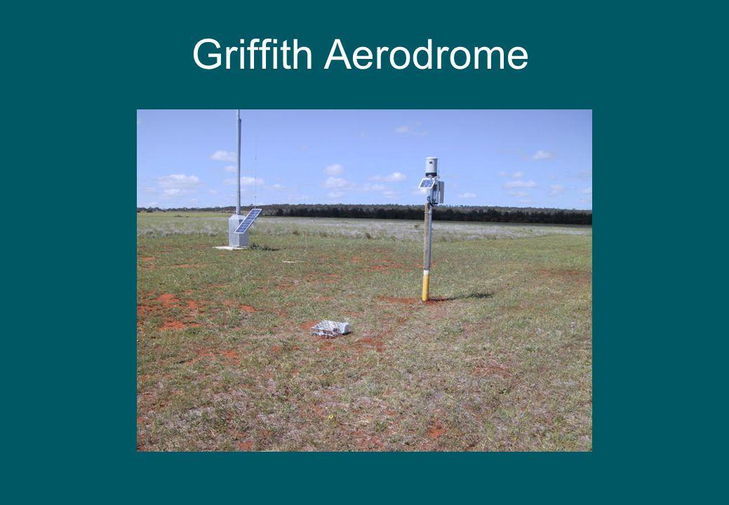 Griffith Aerodrome
