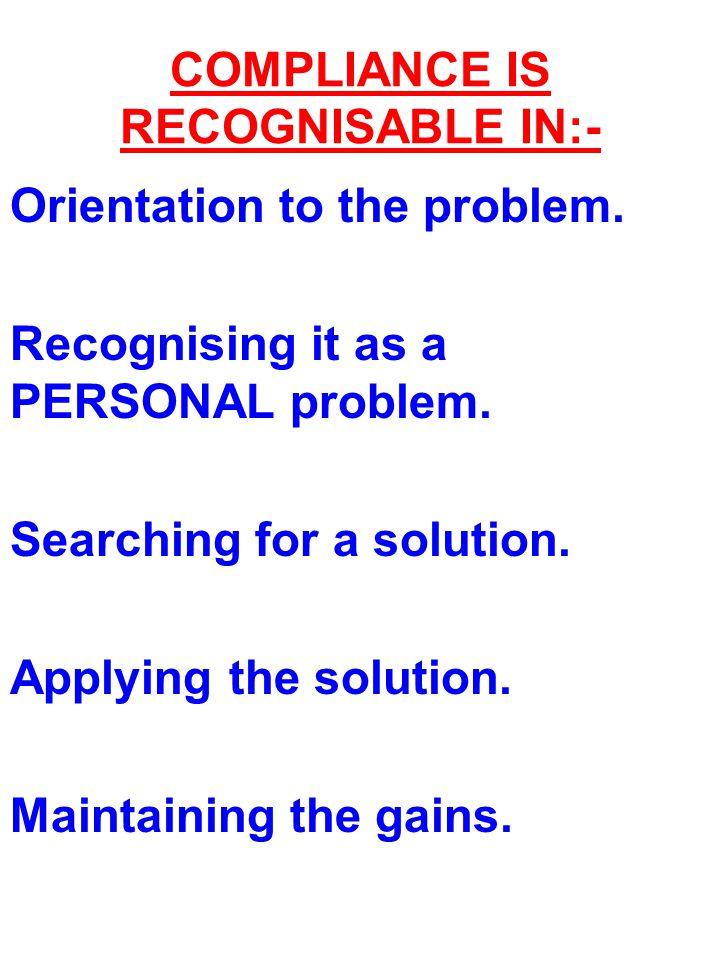 5IVE Let us understand the five factors.