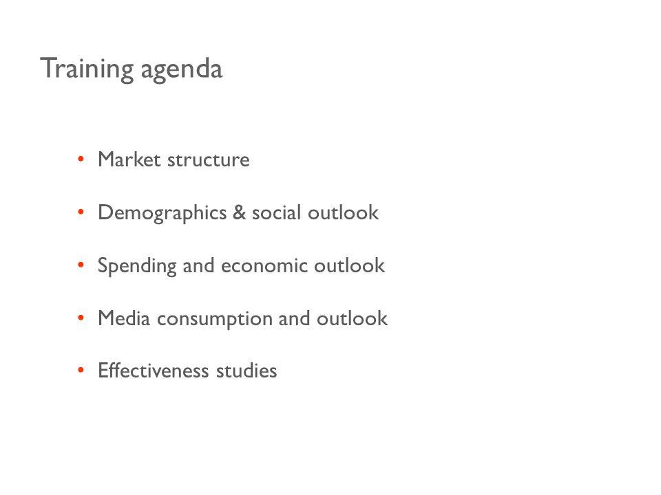 Spending and economics