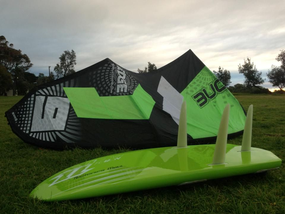 why did SYC adopt Kite Boards as a supported class ??.