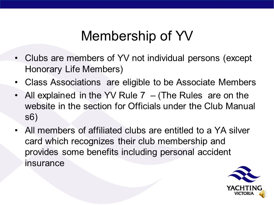 Membership & Affiliation Fees