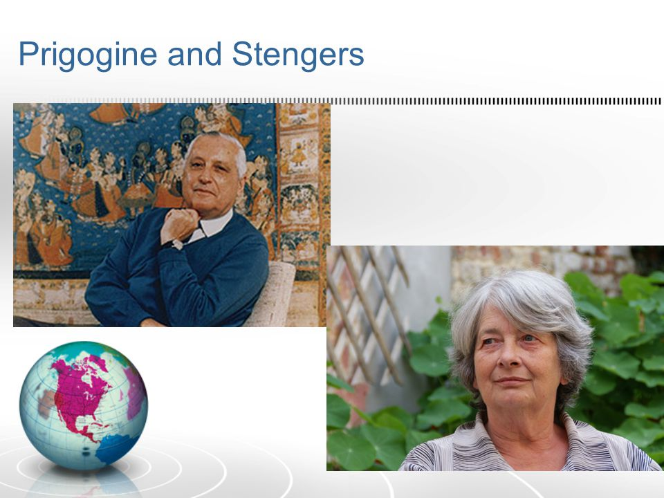 Prigogine and Stengers