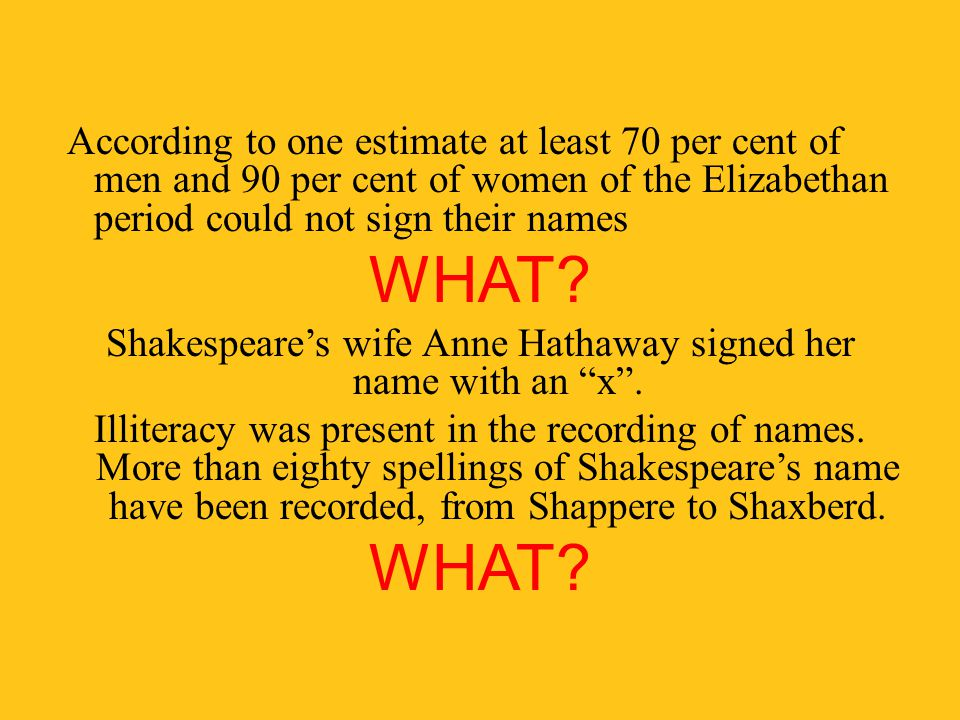 Shakespeare was a renowned neologist WHAT.