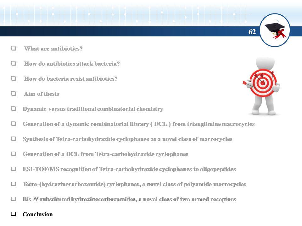  What are antibiotics.  How do antibiotics attack bacteria.