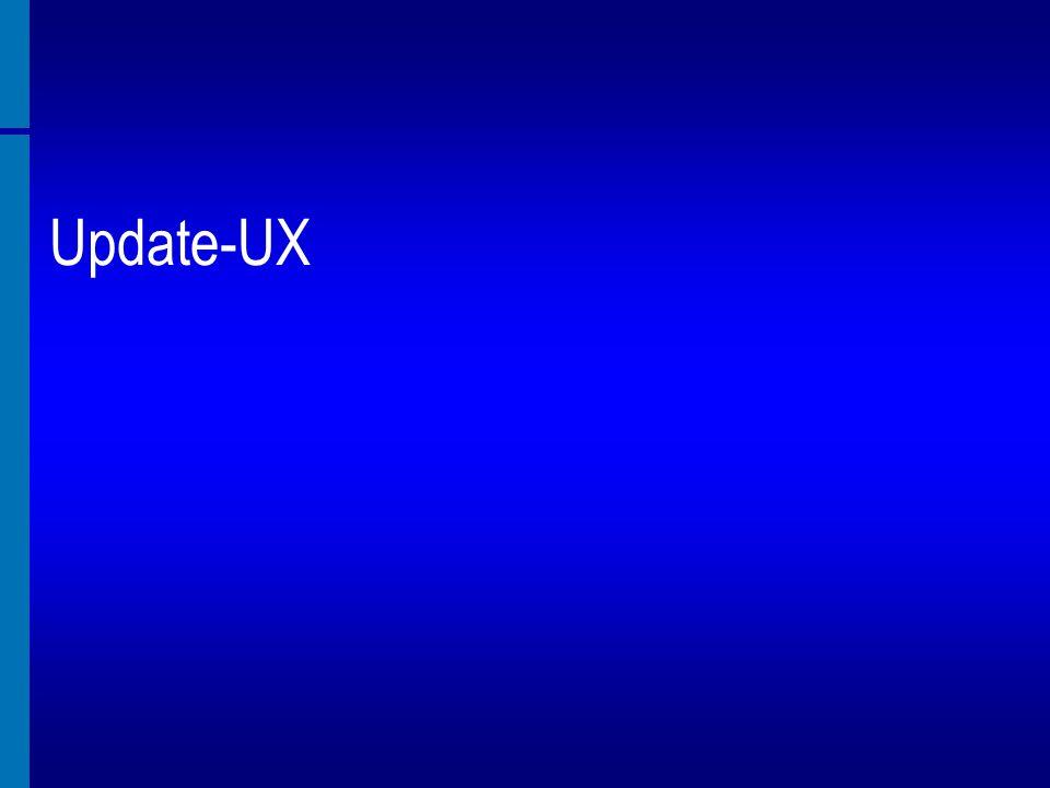 Update-UX