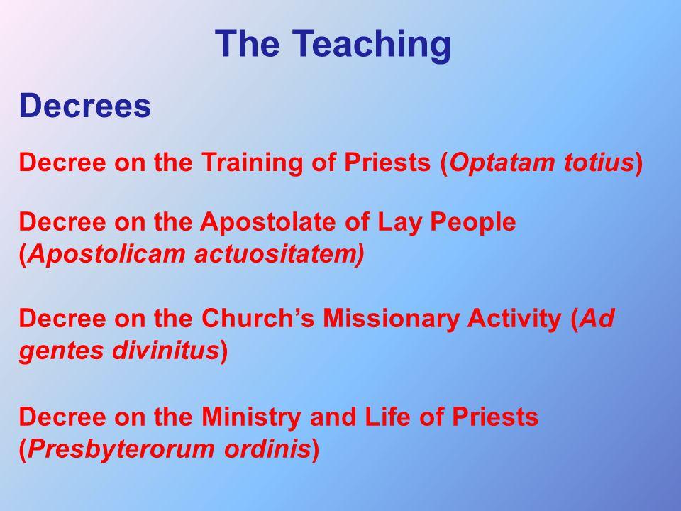 1.Aggiornamento 2. The Reformability of the Church 3.