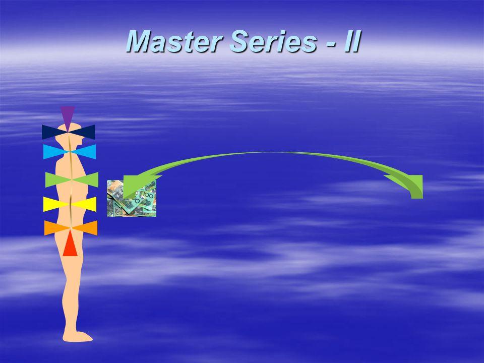 Master Series - II