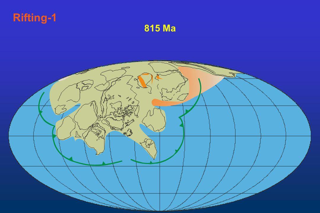 815 Ma Rifting-1