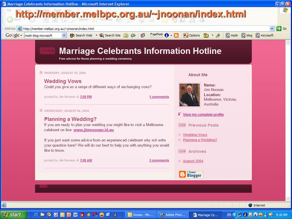 http://member.melbpc.org.au/~jnoonan/index.html