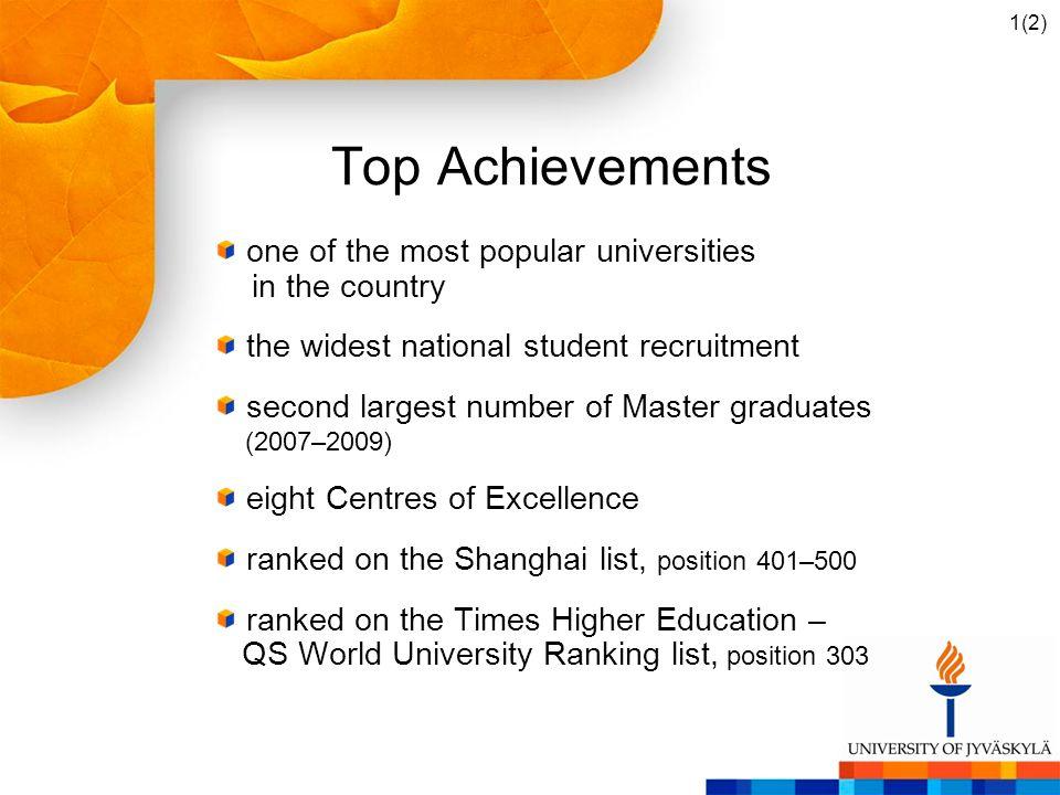 The Premises of the University of Jyväskylä total approximately 161, 500 m 2 TOURULA SEMINAARIN- MÄKI VIVECA MATTILANNIEMI YLISTÖNRINNE NANOSCIENCE CENTER LABORATORY OF SPORT AND HEALTH SCIENCES Tampere Rantaväylä  Jyväskylän kaupunki/Tonttiosasto Yliopisto/2008