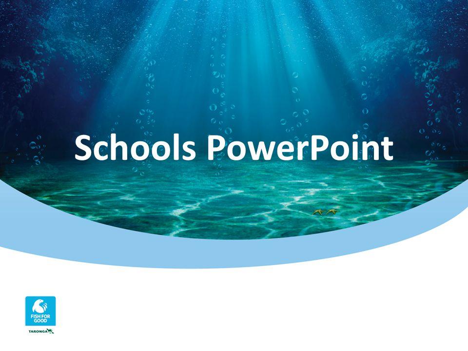 Schools PowerPoint