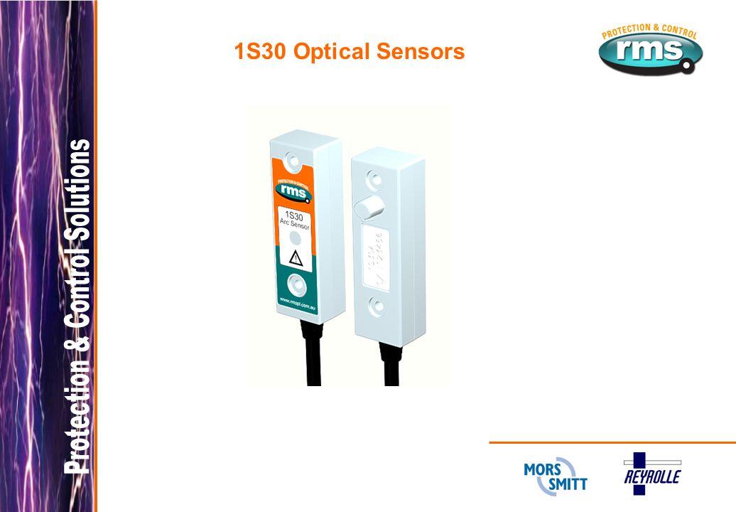 1S30 Optical Sensors