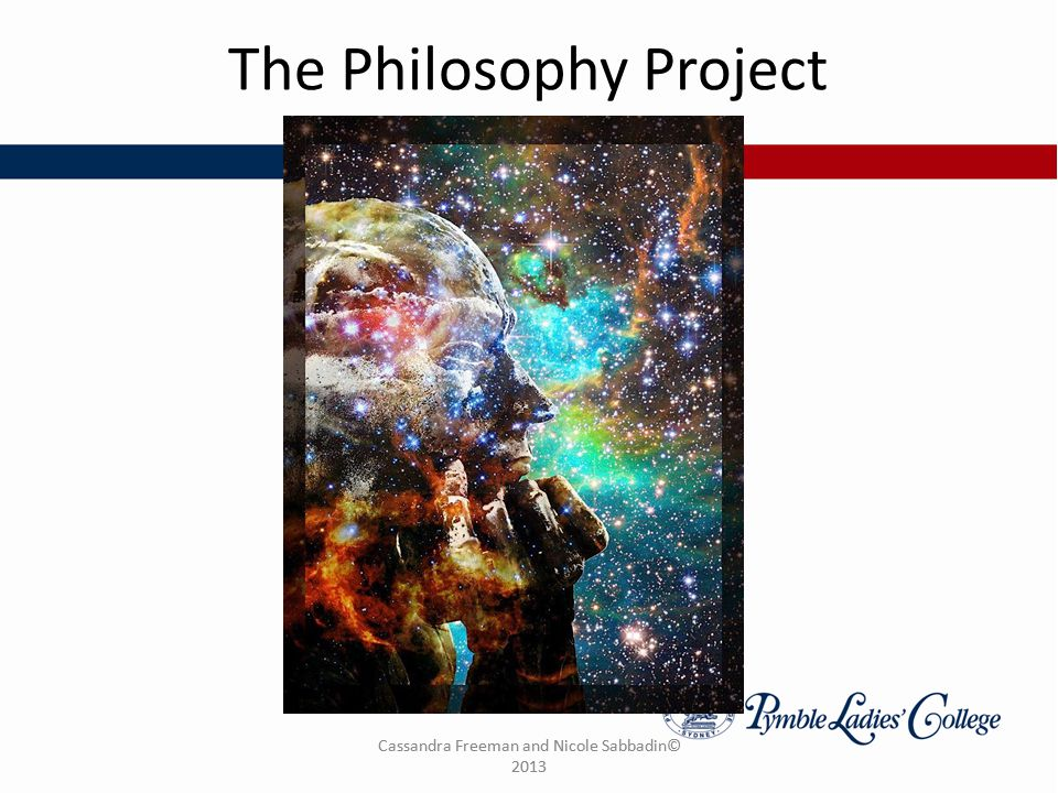 The Philosophy Project