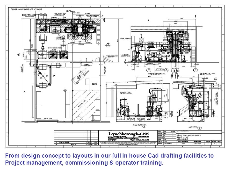 35 tonne Bulk Sugar storage Compact square or rectangular design to maximise capacity & minimise foot print