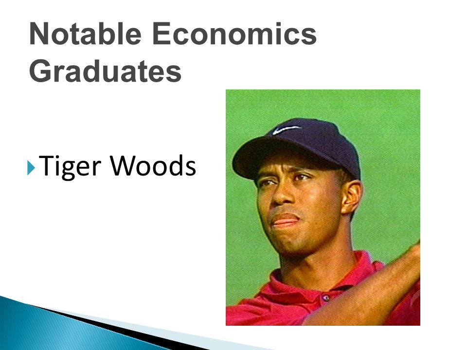 Glenn Stevens Governor Reserve Bank Notable Economics Graduates