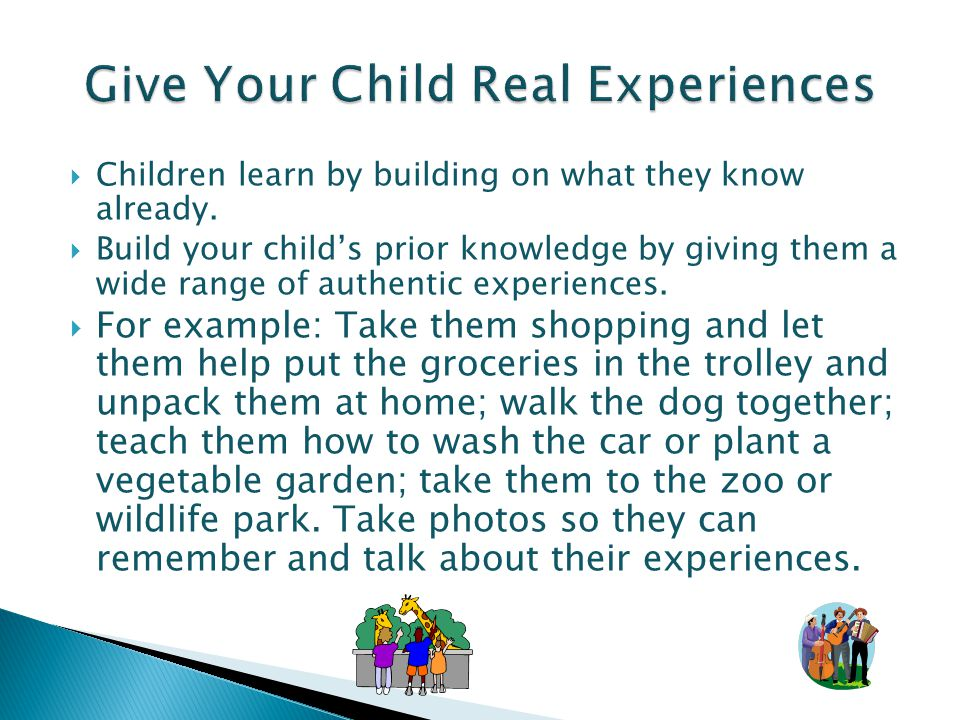  Children need well developed motor and manipulative skills when reading and writing.