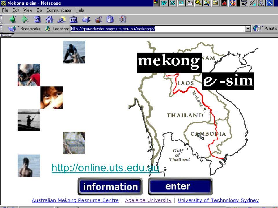 www.monash.edu.au 18 http://online.uts.edu.au