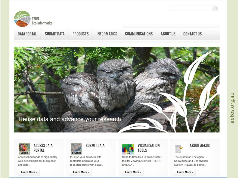 aekos.org.au