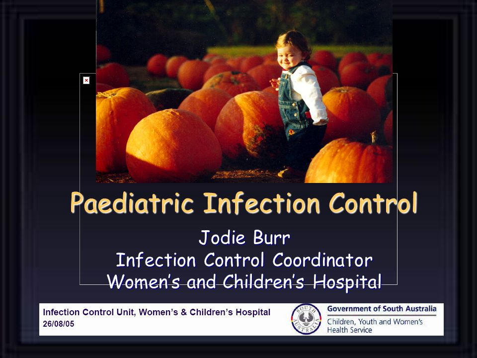 Additional Length of Stay Duration of hospitalisation is longer for children with nosocomial infections Duration of hospitalisation is longer for children with nosocomial infections Paediatric ICU Paediatric ICU 26.1 days vs 10.6 days 26.1 days vs 10.6 days General Paediatric Units General Paediatric Units 9.2 days vs 3.5 days 9.2 days vs 3.5 days Attributable cost of infection $13,000 Attributable cost of infection $13,000 Alexis, M.