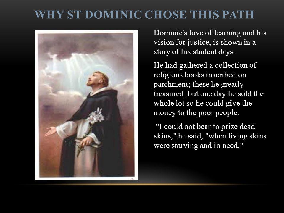 BIBLIOGRAP HY http://www.google.com.au/imghp?hl=en&tab=wi http://www.catholic.org/saints/ http://en.wikipedia.org/wiki/Saint_Dominic http://www.ewtn.com/library/MARY/DOMINIC.HTM