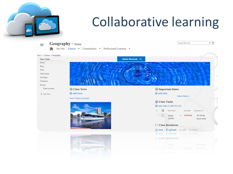 Australian Curriculum - Technologies