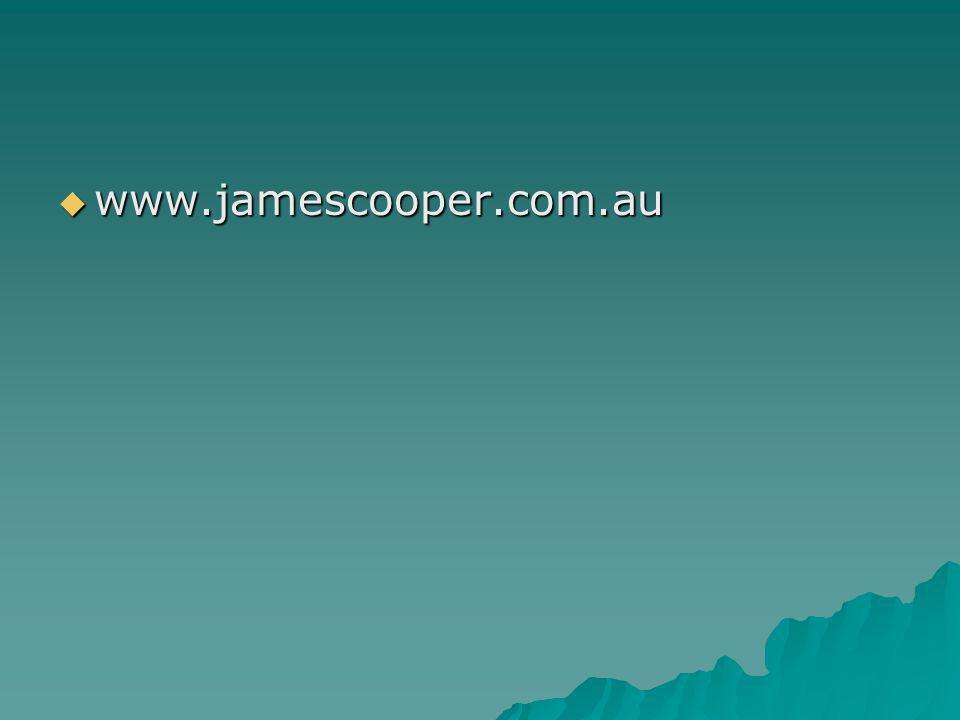  www.jamescooper.com.au