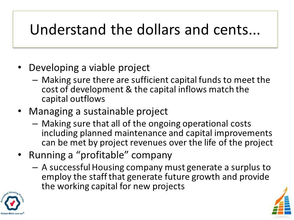 The capital equation...