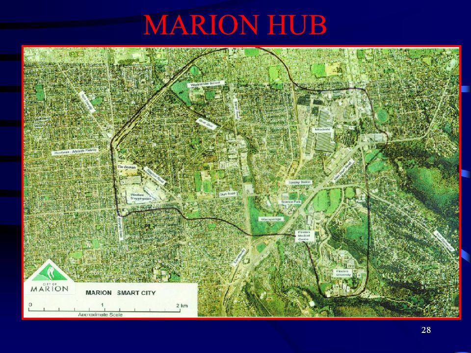 28 MARION HUB