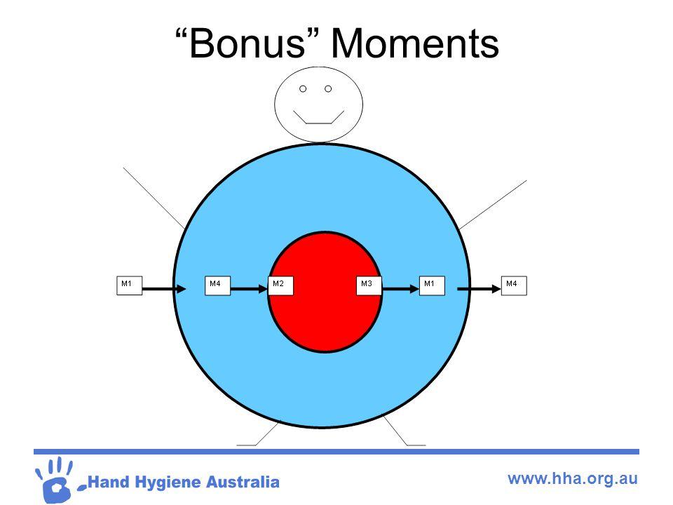 "www.hha.org.au ""Bonus"" Moments"