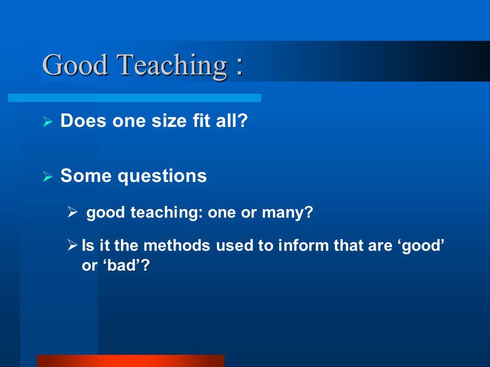 Teacher Competencies 2 ESP410 Human Movement Pedagogy 3