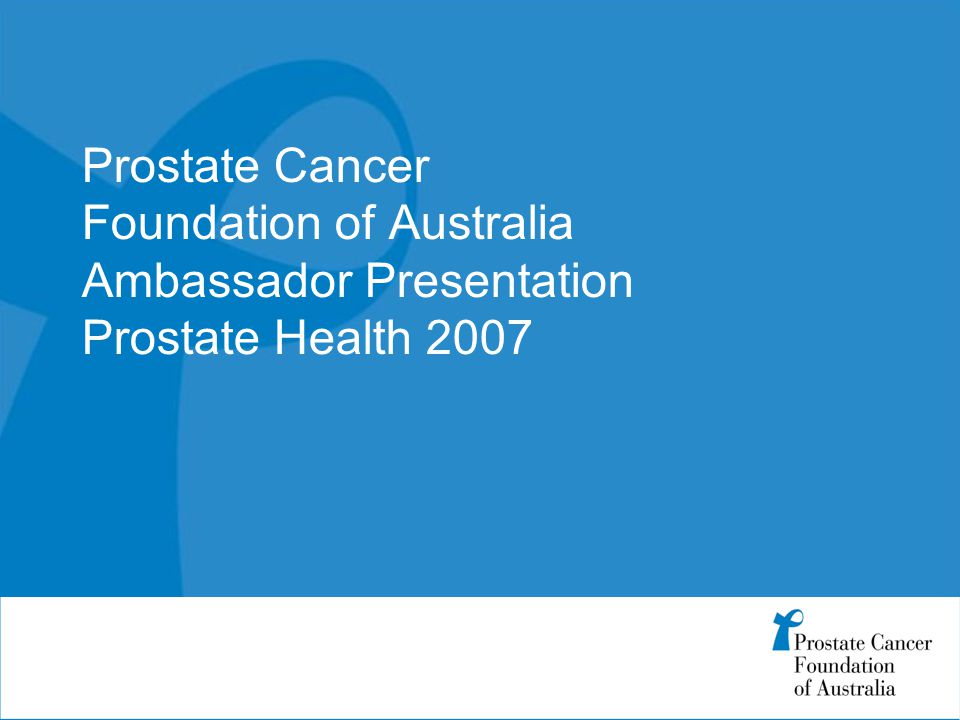 A biopsy is a definitive way of diagnosing prostate cancer It also gives information about the cancer's grade (how rapidly it is likely to grow) and stage (how far it has grown) The PSA test, together with the cancer grade and stage are important in deciding what risk the cancer poses to a person's health and life expectancy