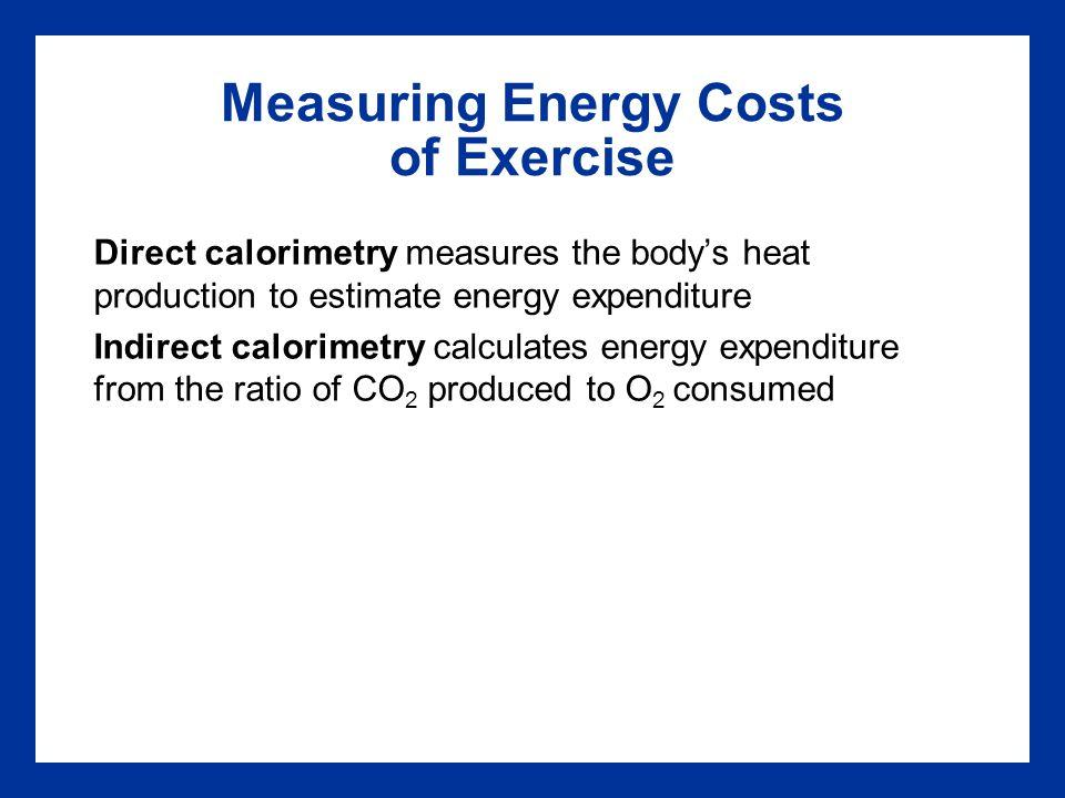 A Direct Calorimeter for Human Use