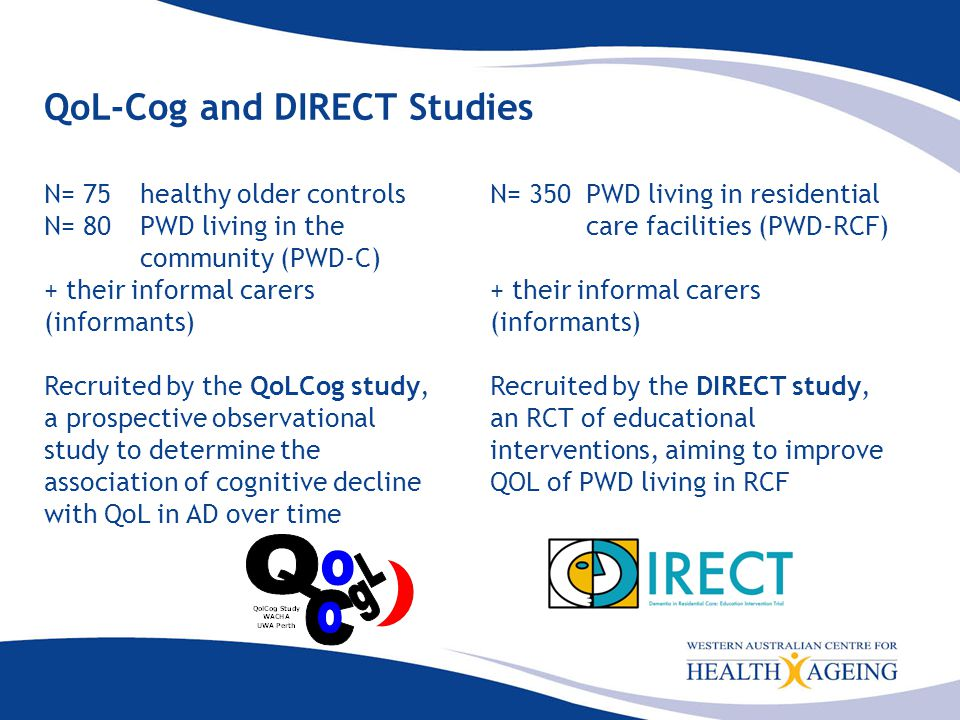 2. Do PWD and their carers agree when rating QoL?