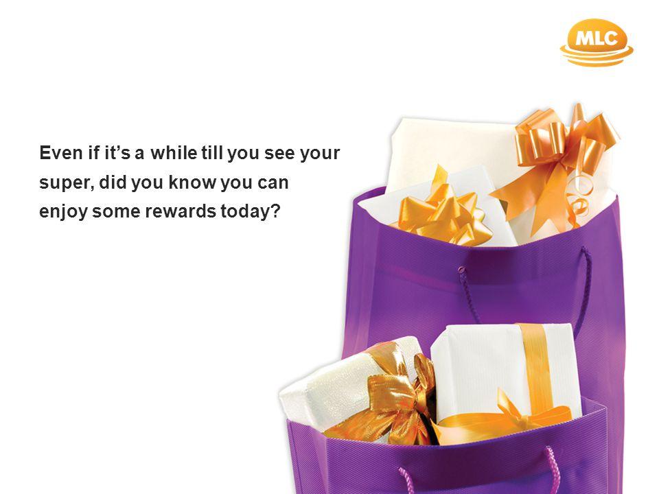 What is MLC Member Rewards.