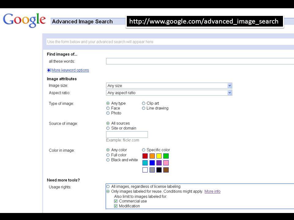 http://www.google.com/advanced_image_search
