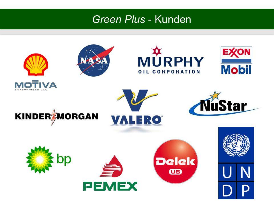 Green Plus - Kunden