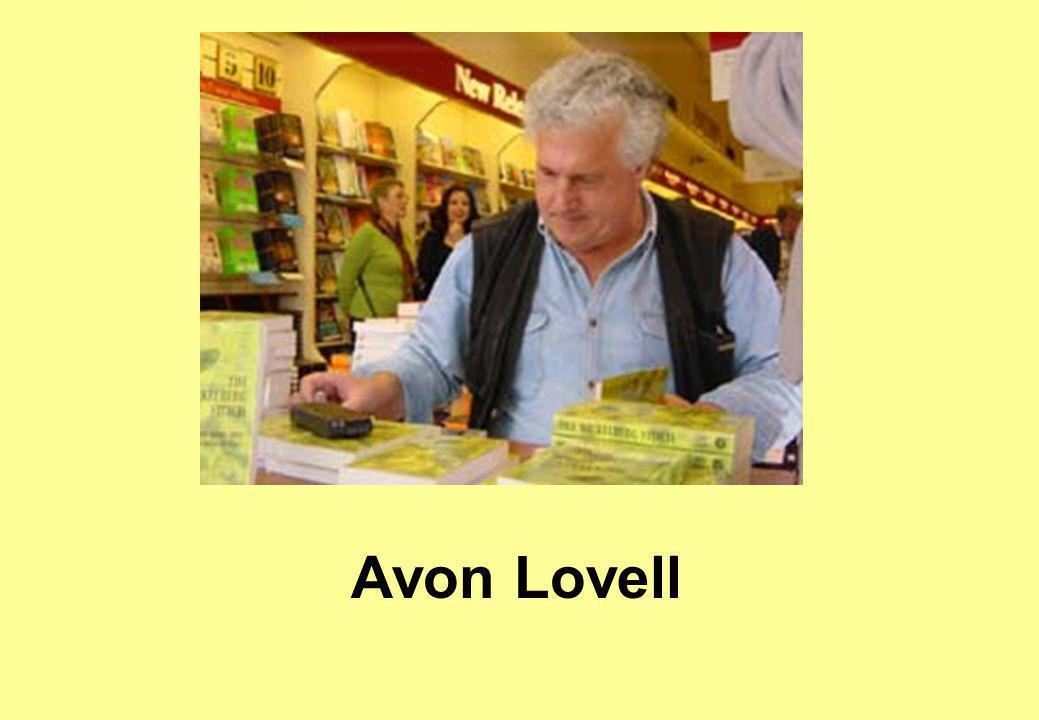 Avon Lovell