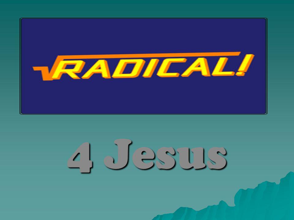 4 Jesus